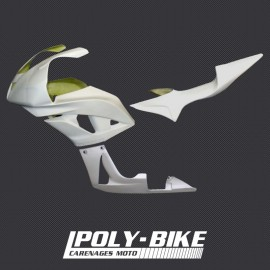 Kit carénage poly CBR600RR 07-08