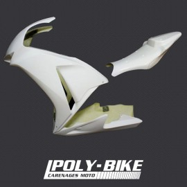 Kit carénage poly CBR1000RR 2012-2016