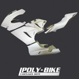 Kit carénage poly F3 675, F3 800 2011-2016