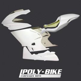 Kit carénage poly F4, F4 RR 2010-2015