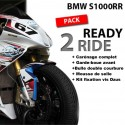Pack Ready 2 Ride BMW S1000RR 09-11
