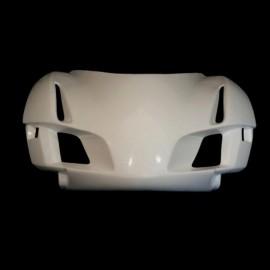 Tête de fourche racing fibre de verre 749 03-04, 999 03-04