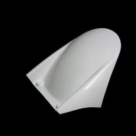 Garde-boue arrière fibre de verre RSV4 09-14, Tuono V4 2011