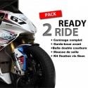 Pack Ready 2 Ride SUZUKI GSXR600 GSXR750 2011-2016