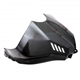 Protection/cache réservoir carbone YZF R1 2015-2017