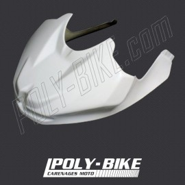 Protection réservoir avant racing fibre de verre S1000RR 09-14