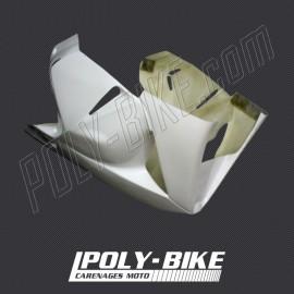 Sabot fibre de verre version 1 CBR600RR 2009-2012