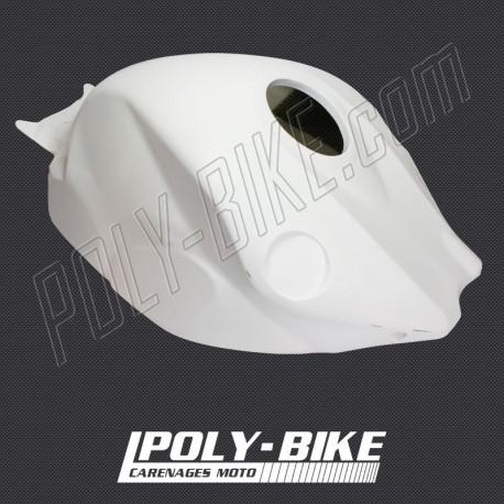 Protection réservoir forme originale fibre de verre CBR1000RR 08-11