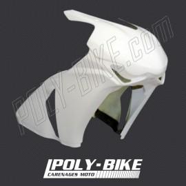 Tête de fourche racing fibre de verre CBR1000RR 08-11