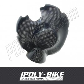Protection carter d'embrayage R6 06-16