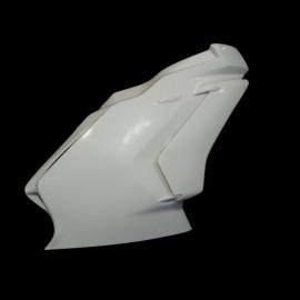 Flanc droit racing fibre de verre 749 05-06, 999 05-06