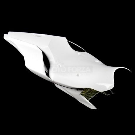 Coque arrière racing fibre de verre R1 2015-2016