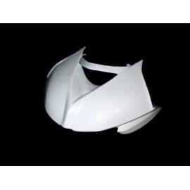 Tête de fourche racing petit format fibre de verre ZX10R 08-10 MOTOFORZA